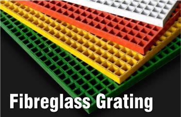 Fibreglass Grating | Fiberglass Grating