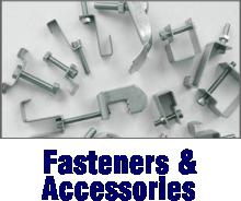 Fibreglass Grating Fasteners